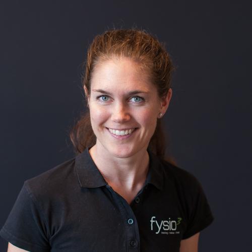 Lene Nylund - treningscoach