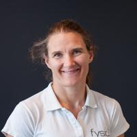 Anne Knarvik